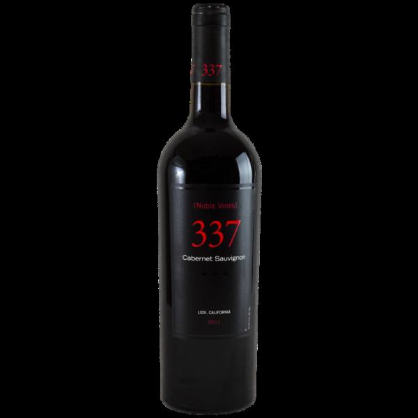 Delicato 337 Cabernet Sauvignon