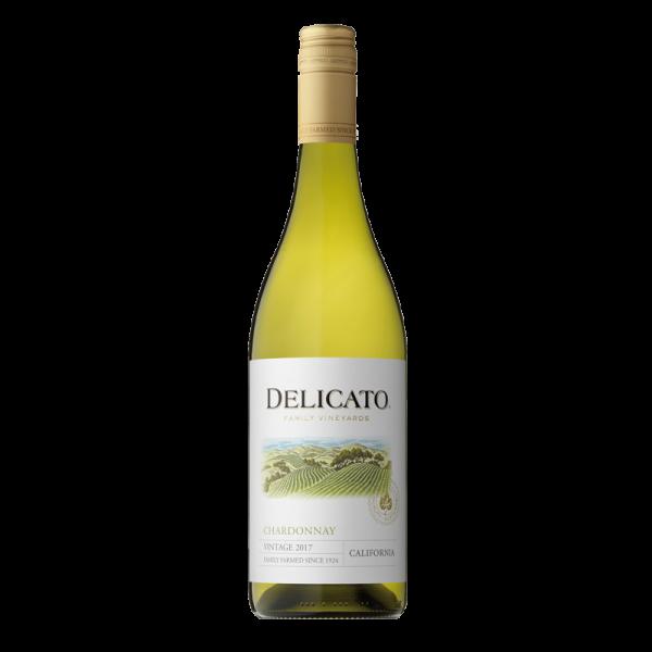 Delicato Chardonnay (Updated)