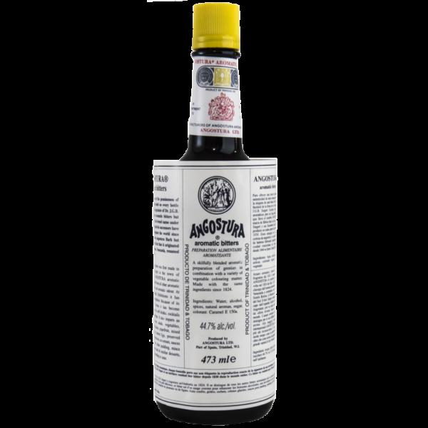Angostura Aromatic Bitters 473ml