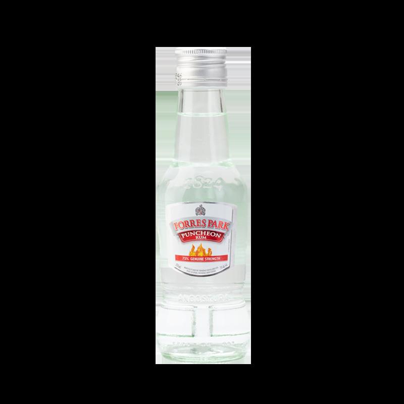 Forres Park Puncheon Rum 170ml Solera