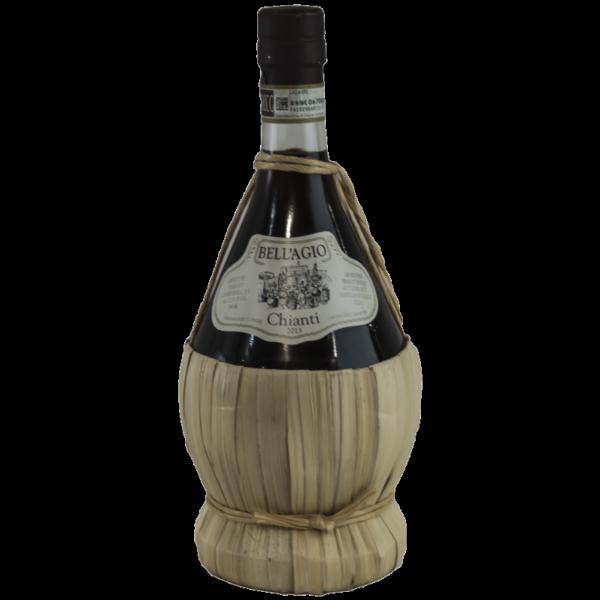 Banfi Bell'Agio Chianti in Flask