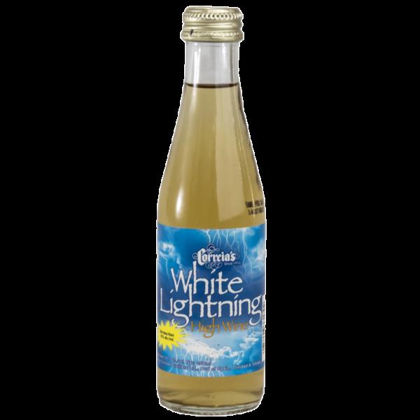 Correia's White Lightning