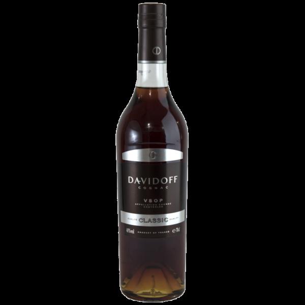 VSOP Davidoff Cognac