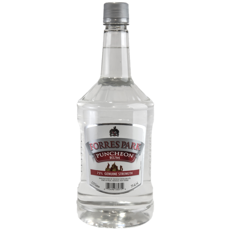 Forres Park Puncheon Rum 1 75l Solera