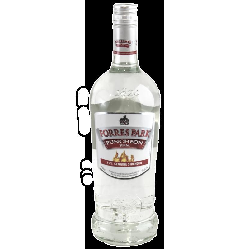 Forres Park Puncheon Rum 1l Solera