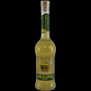 Sicilian Limone (Lemoncello)