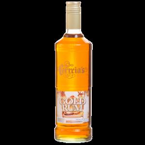 Correias Gold Rum 40% 750ml