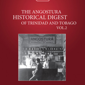 The Historical Digest of Angostura Volume 2 Book Cover