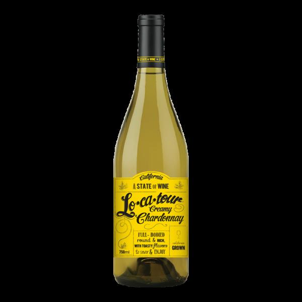 Lo.ca.tour Creamy Chardonnay